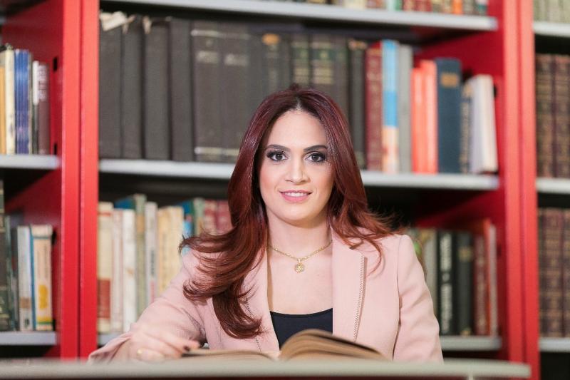 Advogada Geórgia Nunes lança pré-candidatura à presidência da OAB-PI