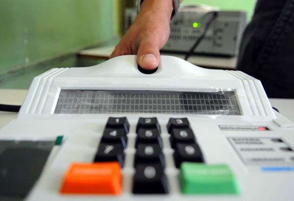 TRE-PI alerta sobre mudanças na ordem de apresentação dos candidatos na urna
