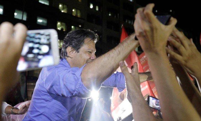PT desqualifica delação de Palocci na tentativa de blindar campanha de Haddad