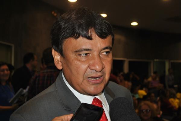 W. Dias foi contra quebra de sigilo do tesoureiro do PT
