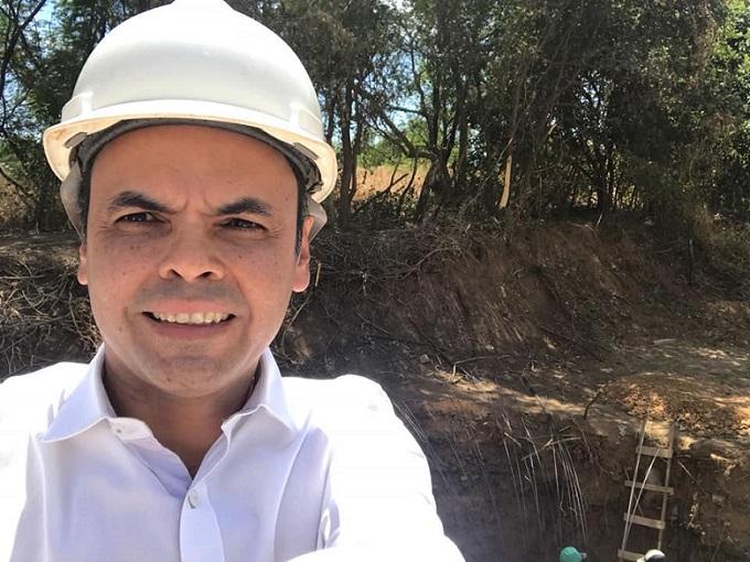 "Gil Carlos desbanca o ""blocão"" de Firmino Paulo"