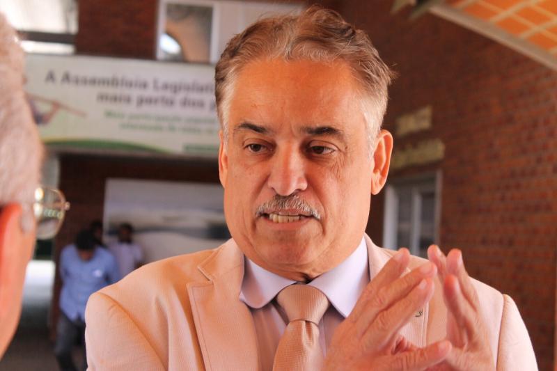 Sem mandato, Robert Rios vai atuar como advogado denunciando o governo