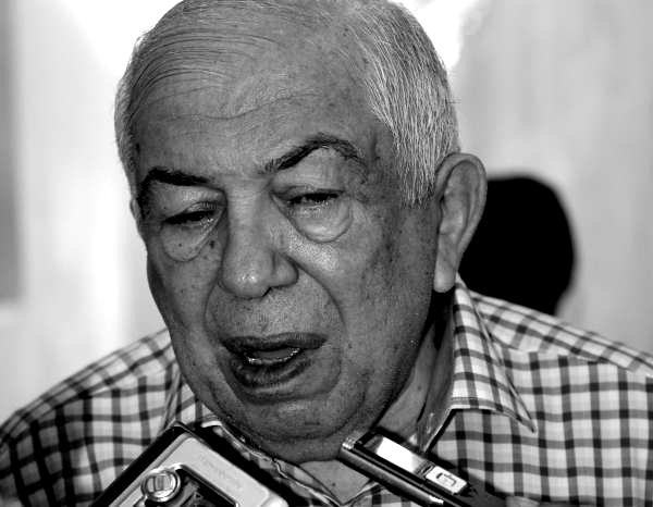 Paes Landim é o último da família a ficar sem mandato, depois de 30 anos...