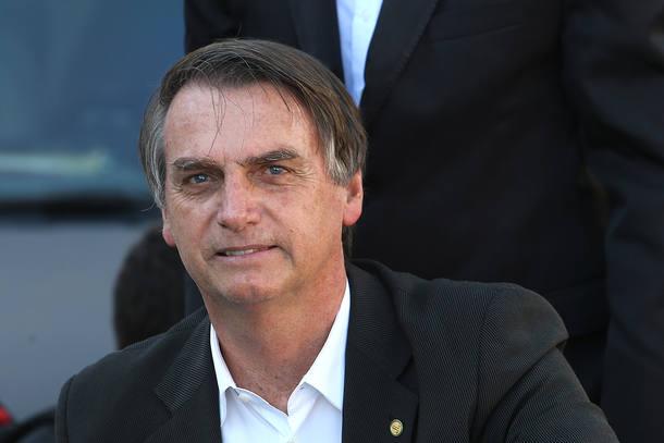 Ministro do TSE nega pedido do PT para cassar chapa de Jair Bolsonaro