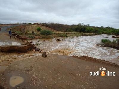 Betânia do Piauí volta a viver o drama do isolamento novamente
