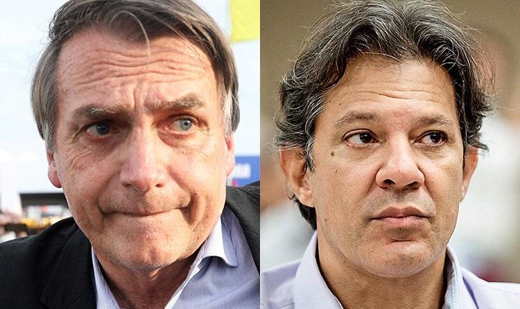 O PT é o responsável indireto pela vitória de Bolsonaro