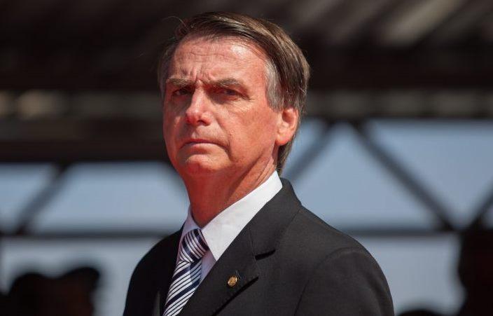General cita planos de atentado contra Bolsonaro