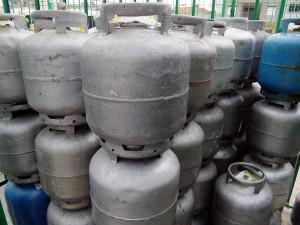 Petrobrás eleva preço do botijão de gás em 8,5% nas refinarias