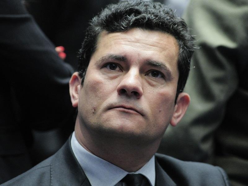 PT quer impedir Moro de assumir ministério por causa processos no CNJ
