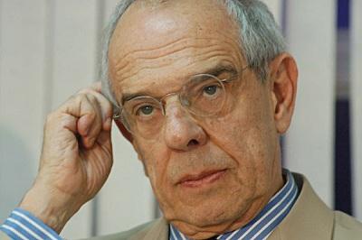 Morre o ex-ministro da Justiça Márcio Thomaz Bastos