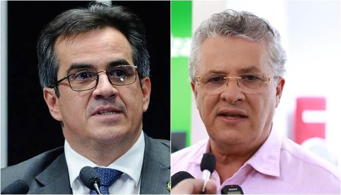 Senadores do Piauí votam a favor do reajuste de 16,38% nos salários dos ministros do STF