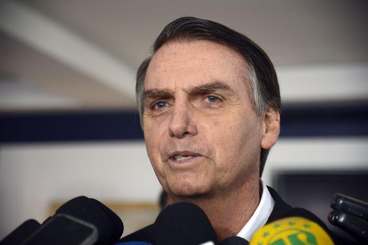 Bolsonaro fala em cortar 30% dos cargos em bancos federais