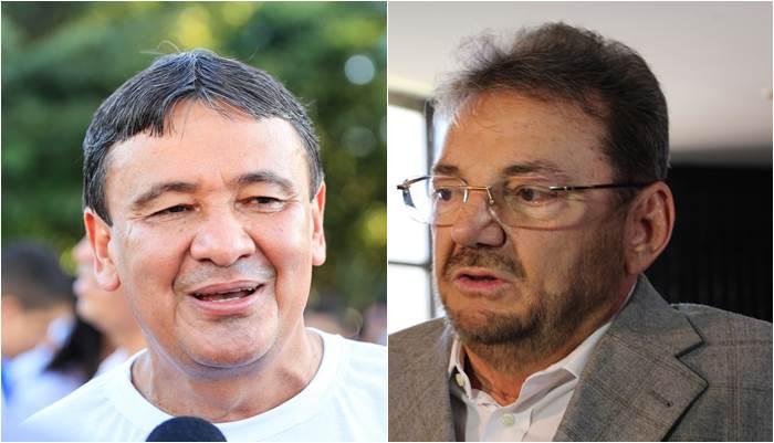 Justiça Federal condena W.Dias e o ex governador Wilson Martins por improbidade administrativa