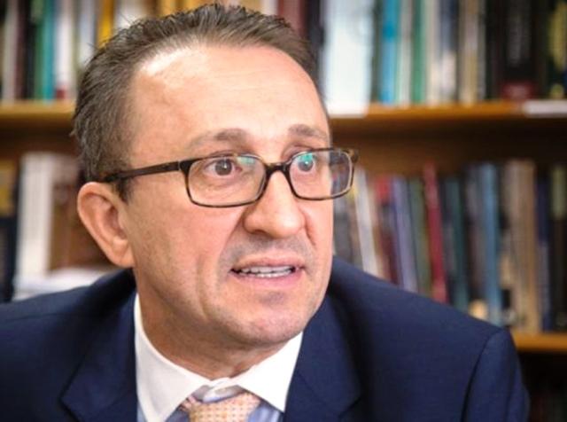 CNJ pede a ação do TRF-4 contra Rogério Favreto