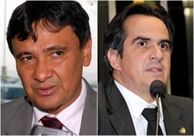 W.Dias e Ciro receberam doações de empreiteiras investigadas na Operação Lava Jato