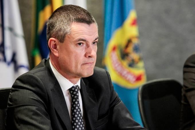 Futuro diretor da PF deve aumentar operações contra corrupção