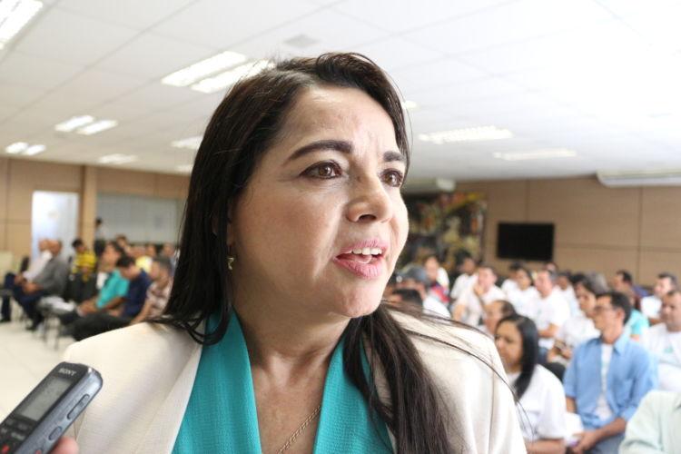 Deputada pede a prisão do governador Wellington Dias no caso MDER