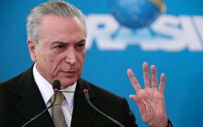 Temer sanciona reajuste do Judiciário e Luiz Fux revoga auxílio-moradia