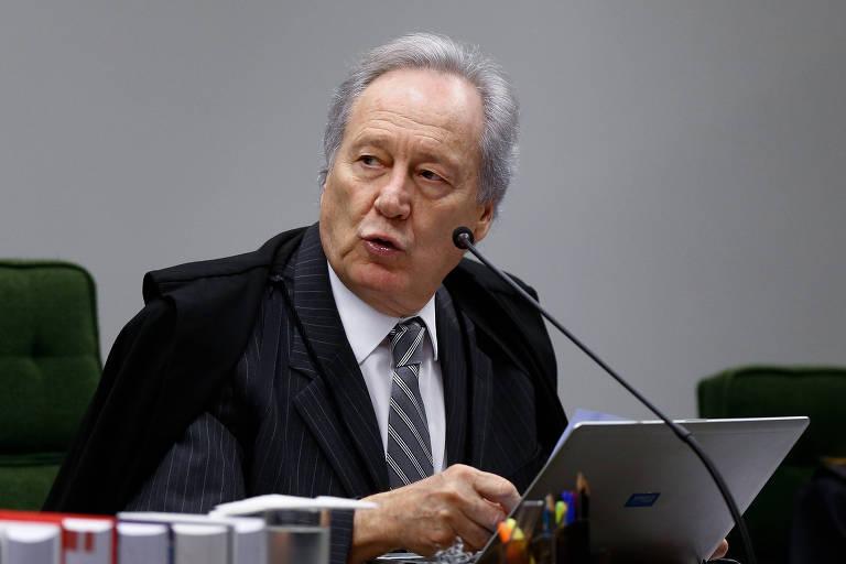 Lewandowski diz que pedido de liberdade de Lula deve ser julgado em dezembro pelo STF