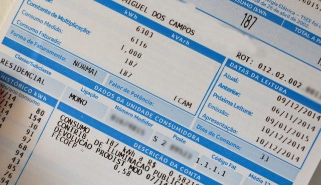 Aneel aprova reajuste médio de 12,64% nas tarifas de luz da Cepisa