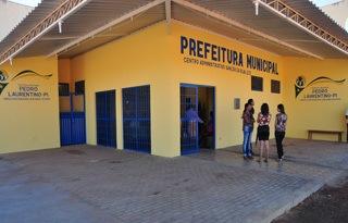 Prefeitura de Pedro Laurentino vai licitar quase R$1 milhão em combustíveis
