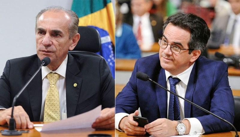 Fachin autoriza investigação sobre suposto caixa 2 de Onyx e de dois parlamentares do Piauí