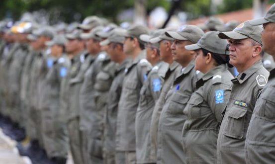 Comissão quer regular atividade policial em órgãos públicos do Estado