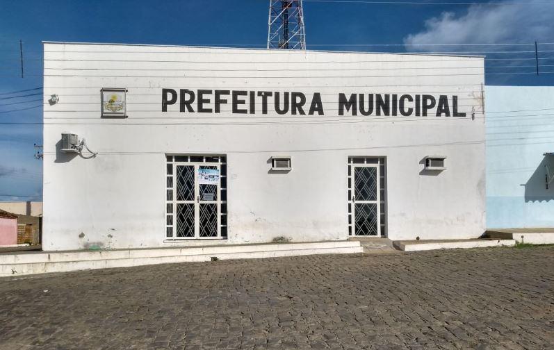 TCE determina bloqueio de contas bancárias da Prefeitura de São João do Piauí
