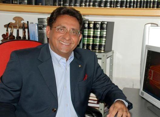 Dr. Lolota vence eleição da Mesa Diretora depois de derrota em 2017