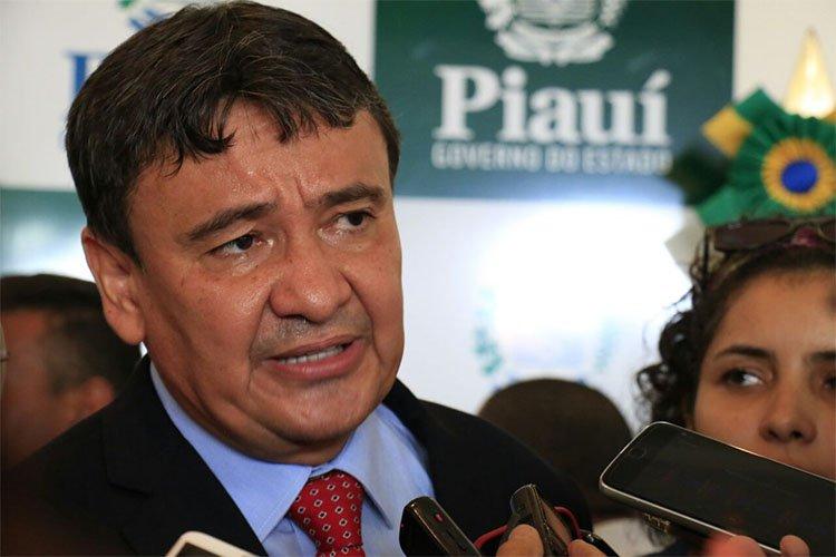 TCE-PI aprova com ressalvas as contas de governo de Wellington Dias