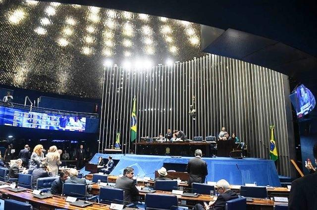 Senado aprova autorização de empréstimo do BID no valor de US$ 44,9 milhões para o Piauí