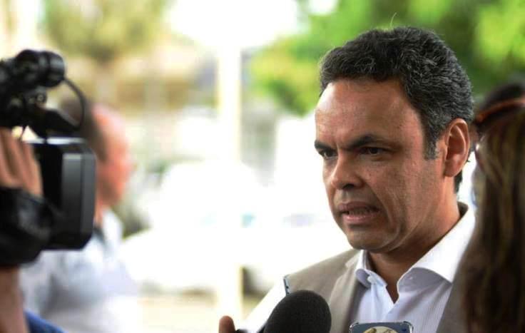 Gil Carlos foi o primeiro prefeito de São João do Piauí a chegar à presidência da APPM