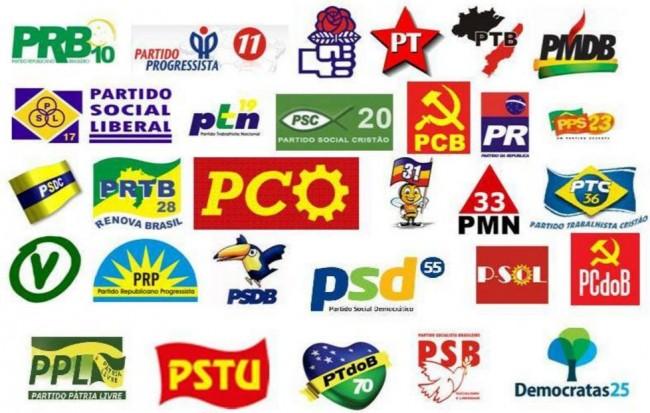 Sem atingir cláusula de barreira, legendas partidárias negociam fusões