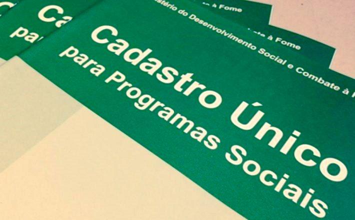 Registro para benefício continuado no CadÚnico vai até dia 31