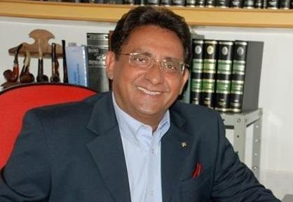 Dr.Lolota exonera comissionados e prestadores da Câmara de Vereadores