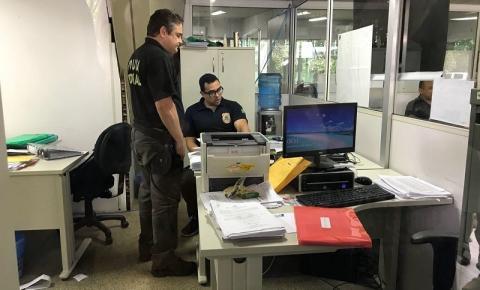 Ministério Público Federal denuncia 22 pessoas na Operação Topique