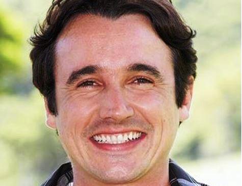 Morre aos 42 anos o ator Caio Junqueira