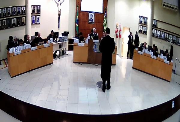 TRE-PI absolve vereadores de condenação e perda de mandato