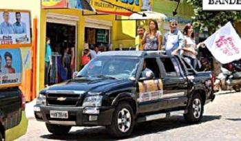 Grampo da PF revela cobrança de mesada no Bolsa Família