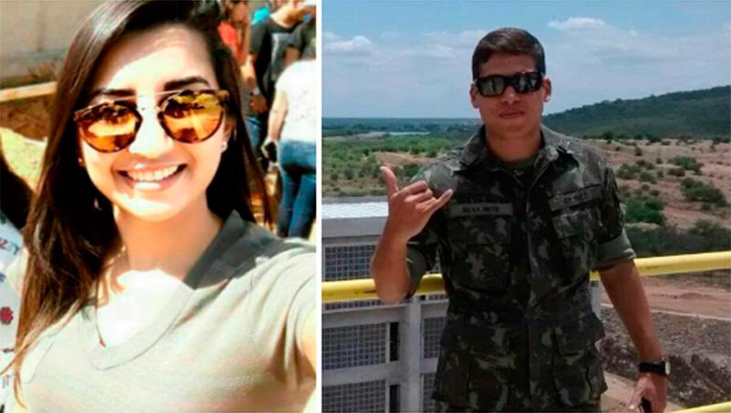 Justiça determina prisão preventiva de ex-tenente acusado de matar Iarla