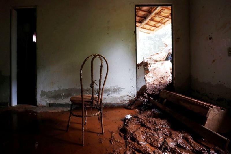 INSS deve anunciar ação para desabrigados de Brumadinho