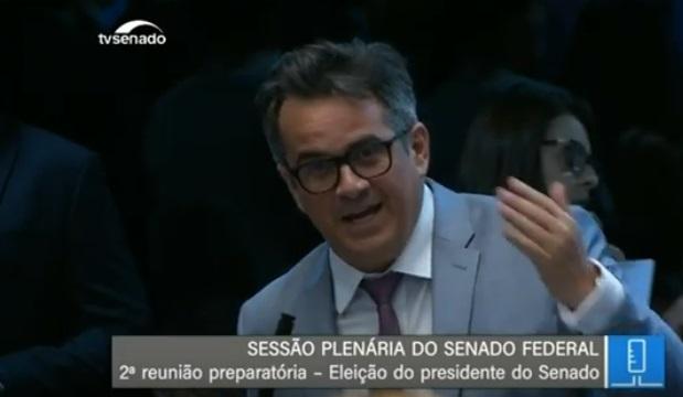 Ciro Nogueira é a favor de voto fechado para escolha de presidente do Senado