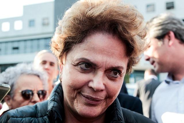 Deputadas do PSL criticam Dilma por pedir pensão por torutra na ditadura