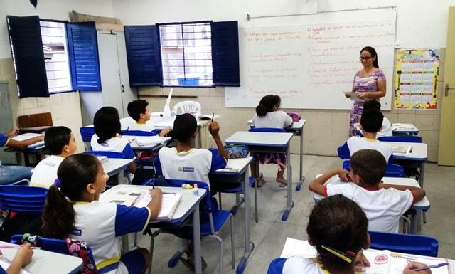 Gasto de recursos do Fundeb com professores em São João do Piauí vêm caindo desde 2014