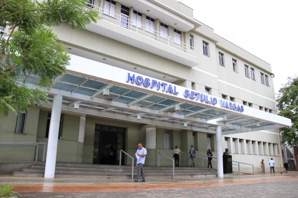 Hospital Getúlio Vargas perde seus residentes por falta de pagamento