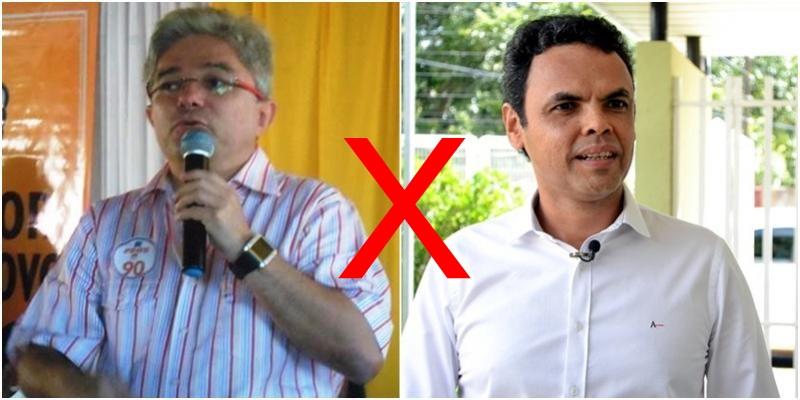 Justiça julga improcedente denúncia de Gil Carlos contra Roberth Paes Landim