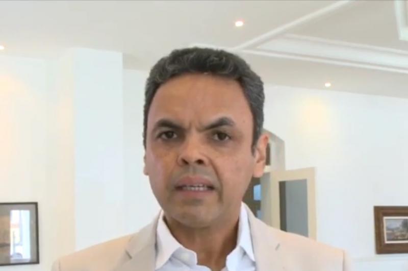 Ministério Público faz recomendação sobre trânsito ao prefeito Gil Carlos