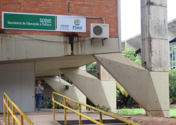SINTE-PI vai realizar manifestação no pátio da SEDUC nesta segunda-feira dia 18