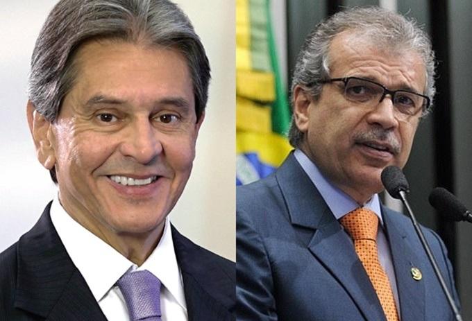 João Vicente Claudino tem aval de Roberto Jefferson para assumir o PTB no Piauí