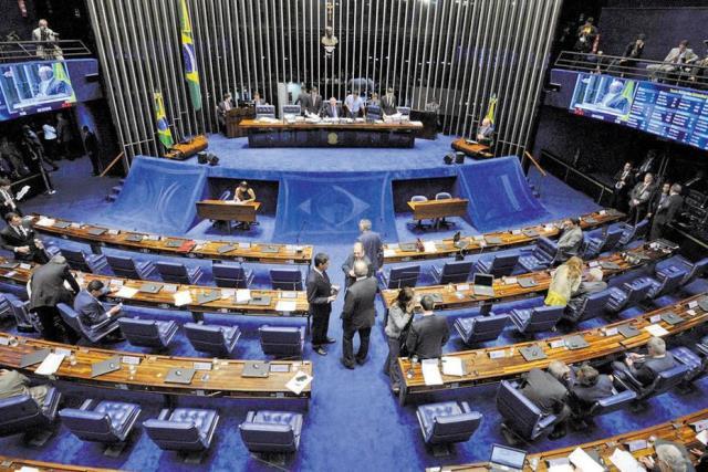 CPI da Lava Toga é protocolada no Senado;veja quem assinou